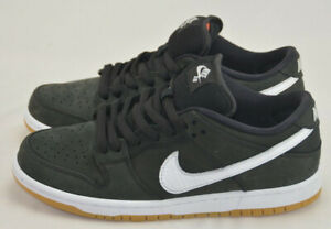 Ernest Shackleton frase Acostumbrar  Nike SB Dunk Low Orange Label Negro Blanco Goma CD2563-001 | Hombres 6/8  para Mujer | eBay