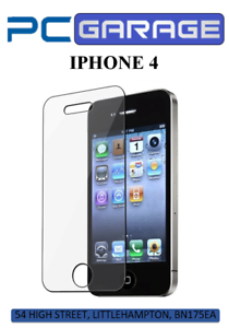 PC-GARAGE-IPHONE-4-Tempered-Glass-Screen-Protector