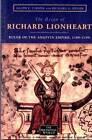 The Reign of Richard Lionheart: Ruler of the Angevin Empire, 1189-1199 by Ralph V. Turner, Richard R. Heiser (Paperback, 2000)