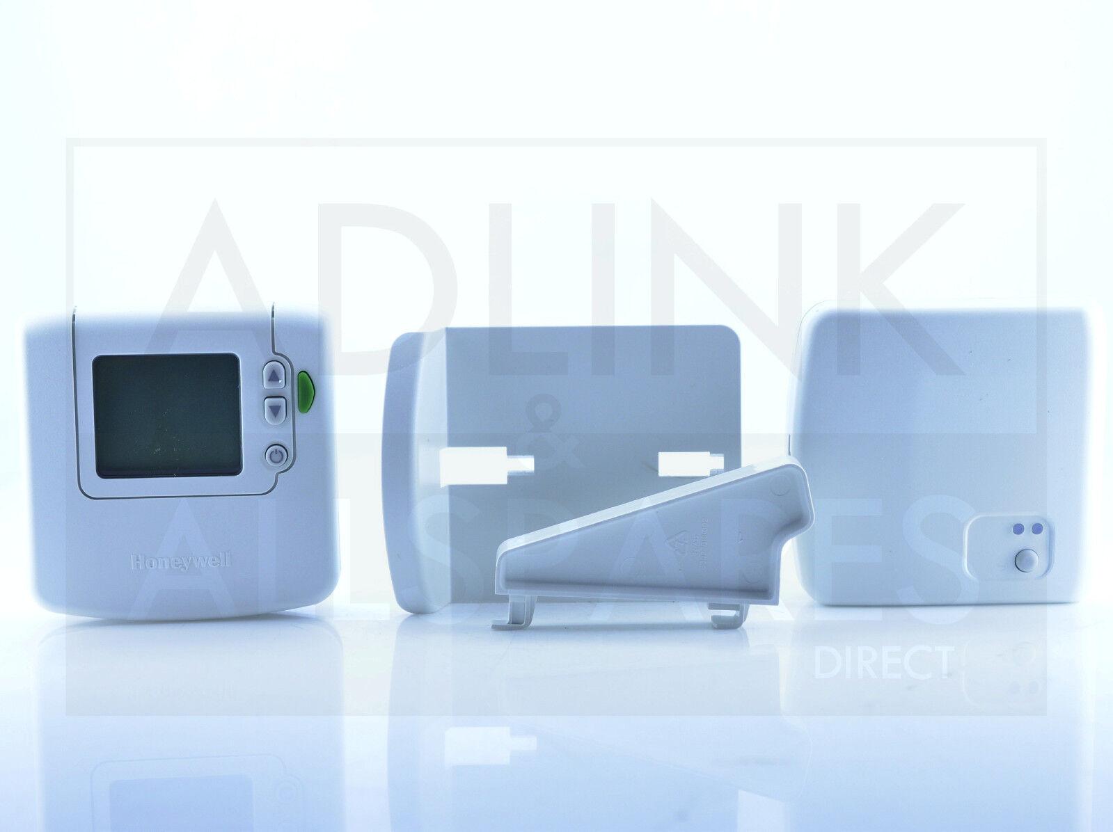 Honeywell DT92E sans fil thermostat et récepteur avec Eco NEUF