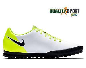 scarpe nike giallo fluo