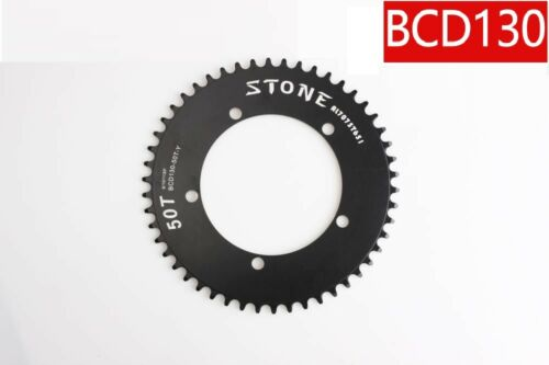 Road Folding Bike Chainring BCD130 Narrow Wide Circle 1x system Chain wheel