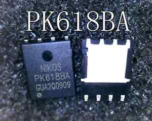 PK616BA QFN-8 Integrated Circuit from Nikos