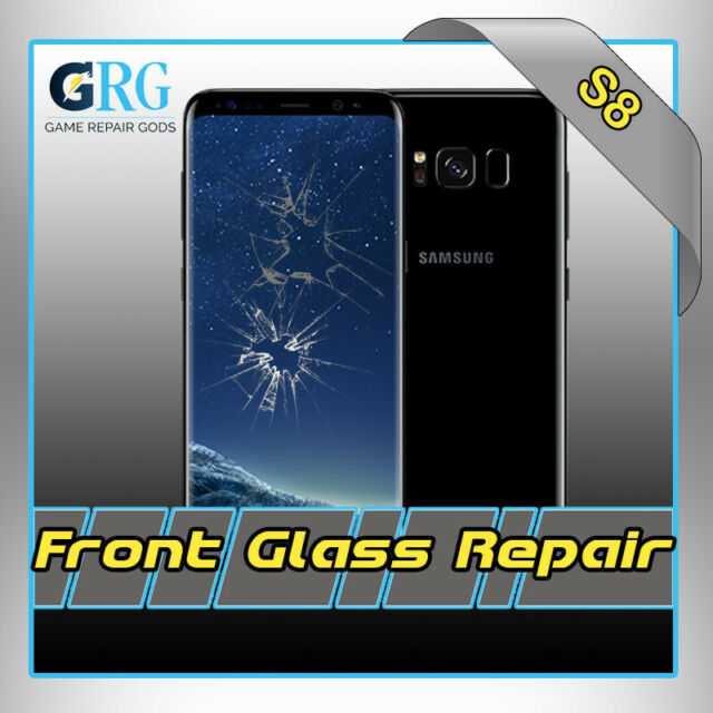 Samsung Galaxy S8 Ed Screen Gl