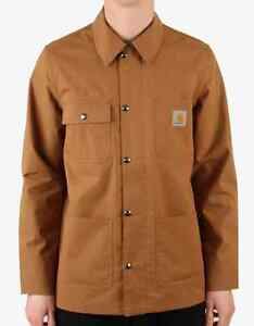 PROMO-DISCOUNT-JACKET-JACKET-CARHARTT-CLAIM-COAT-SIZE-L-VAL