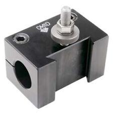 Aloris Da 41d Boring Bar Holder 2 Diameter Split Clamping Design Usa