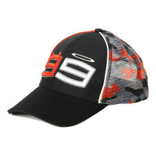 JORGE LORENZO 99 TRUCKER CAP GORRA OFICIAL MOTO GP 2017 CAMO 1641202 ADULTO