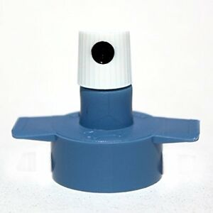 New Two Finger Wing Cap Spray Paint Adapter Set 5ct Plus 5