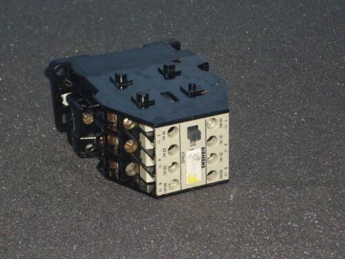 Siemens 22e 3tb4217-6e 220v