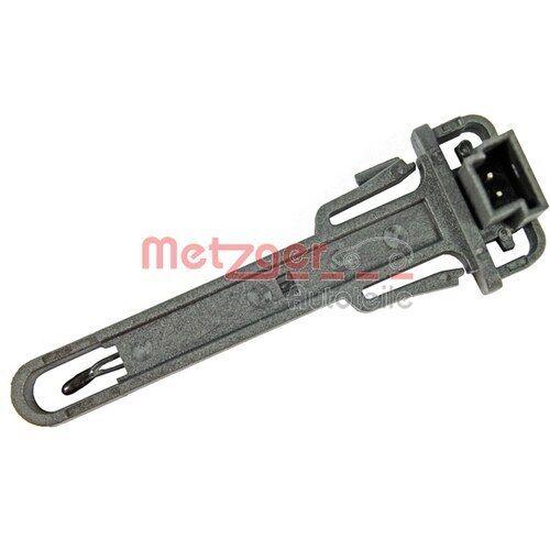 METZGER Original Sensor, Innenraumtemperatur BMW 1er, 3er Peugeot 0905428