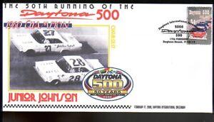JUNIOR-JOHNSON-1960-DAYTONA-500-WINNER-50th-ANNIV-COVER