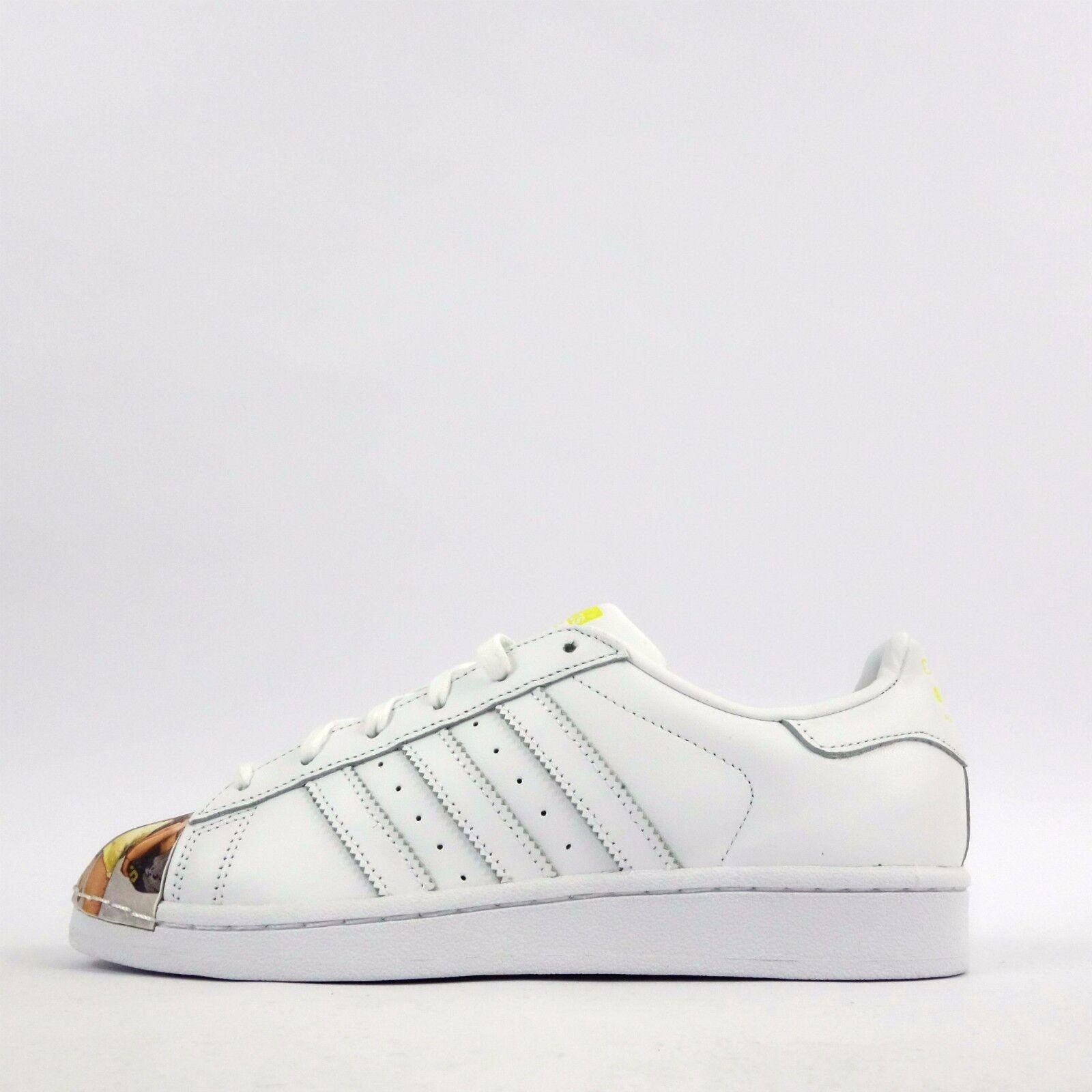Adidas Originals Superstar Williams Pharell Williams Superstar supershell Para hombre Zapatillas Zapatos 30ff1e