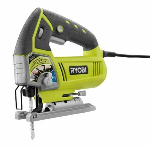 NEW Ryobi Craftsman Corded Jig Saw Tool Electric Power Corded Orbital Jigsaw