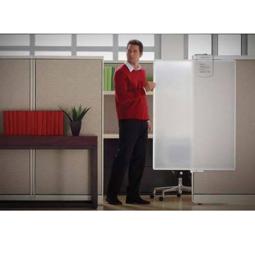 Quartet 36  x 48  Workstation Privacy Screen - WPS1000