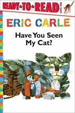 Have You Seen My Cat? by Eric Carle (1988, Hardcover, Mini Edition)