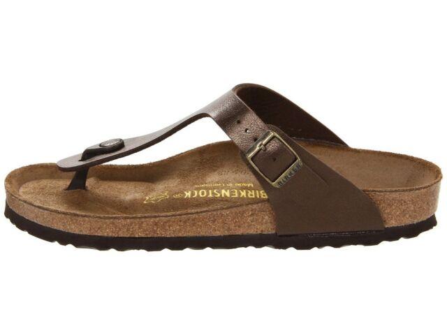 436afd52b003 Birkenstock Women s Gizeh Thong Sandal Toffee 36 M EU for sale ...