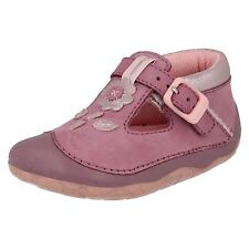 Start Rite Girls Cruiser/Pre walker Shoes Maisy SIZE 4.5 F