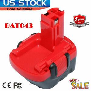 For-Bosch-12V-Battery-3000mAh-BAT043-BAT045-BAT120-BAT139-GSR-12-2-26073-35249
