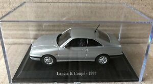 DIE-CAST-034-LANCIA-K-COUPE-039-1997-034-TECA-RIGIDA-BOX-2-SCALA-1-43