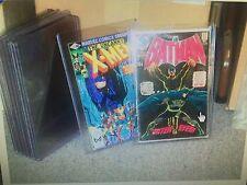 "7 1/2"" x 11"" Standard Comic Book Top Loader Holders, Pack of 10"