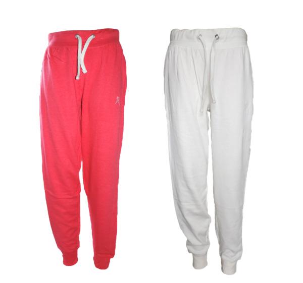 Damen Freizeithose Jogginghose Jogging Pant Wellness Hose Gr. S, M, L, XL  NEU
