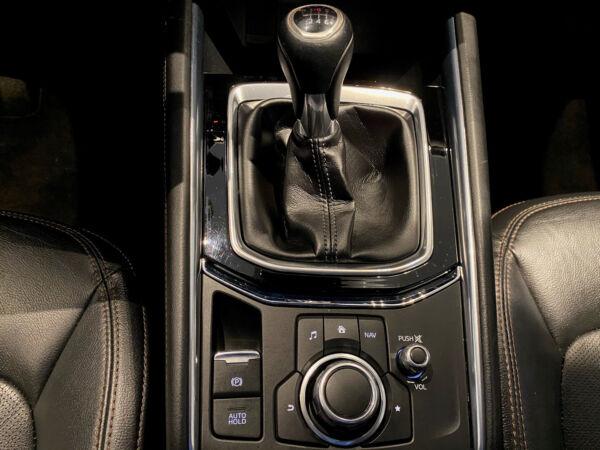 Mazda CX-5 2,0 Sky-G 165 Optimum billede 9
