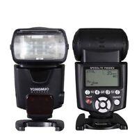Yongnuo Ttl Flash Speedlite Yn500 Ex For Canon 60d 50d 40d 650d/t4i 600d/t3i