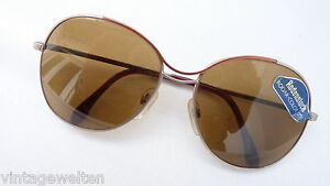 Rodenstock-Parma-Discreet-Sunglasses-Vintage-70er-With-Rodarcolorglas-Size-M