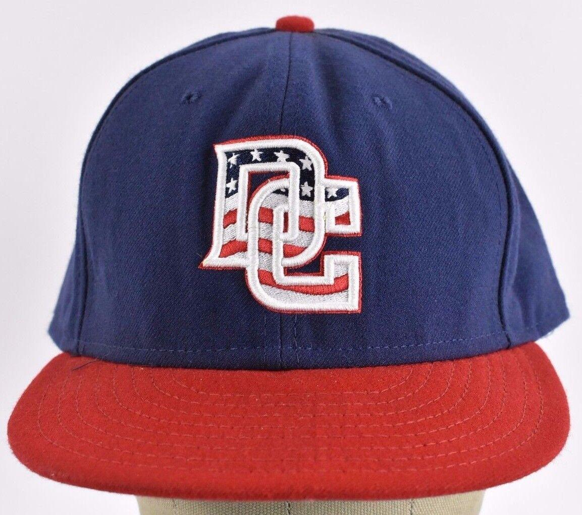 ... australia navy blue washington nationals baseball dc team usa  embroidered baseball nationals hat cap fitted 35e021 aa4d3e355f7d