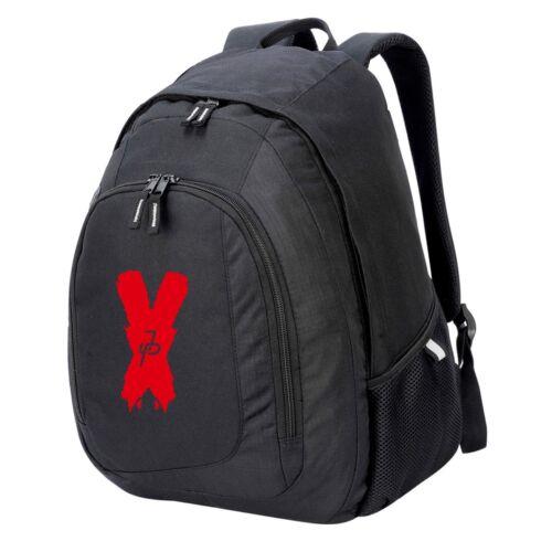 RUCKSACK backpack BAG JP X jake paul logan logang maverick team 10 paulers j