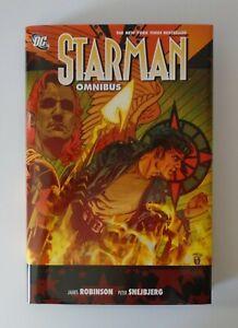 Starman-Omnibus-Volume-6-Hardcover-DC-Comics-James-Robinson