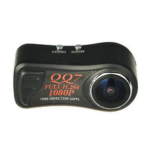 QQ7 Full HD 1080P Mini DVR H.264 Mini Camcorder With 185 Wide Angle DV Camera