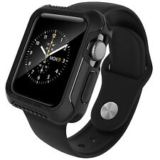 Apple Watch Series 2 Caseology® [VAULT] Rugged Protective Case Cover 42mm