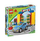 LEGO Duplo Autowaschanlage (5696)