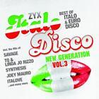 ZYX Italo Disco New Generation Vol.3 von Various Artists (2013)