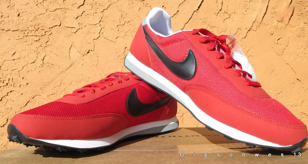 New homme Nike ELITE - sport sport sport rouge/noir-blanc-stealth -Taille 12.5 a8737c