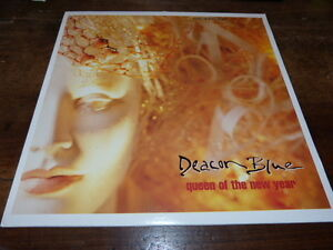 DEACON-BLUE-Vinyl-Maxi-45-tours-12-034-QUEEN-TO-THE-NEW-YEAR-655525-6
