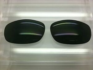 9788a8b493 Image is loading Rayban-RB-2027-Predator-2-Custom-Replacement-Lenses-