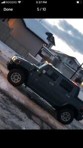 Hummer h2 10,000$