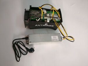 USED-Bitmain-Antminer-S5-BTC-Miner-Bitcoin-ASIC-Mining-Machine-With-Power-Supply