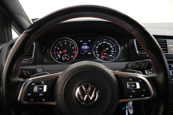 VW Golf VII 2,0 GTi DSG BMT - billede 3