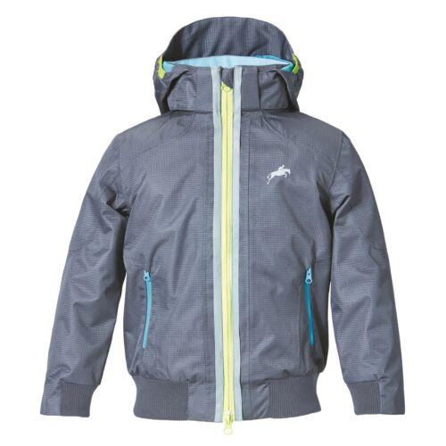 TL2422 Harry Hall TEX Junior Waterproof Jacket
