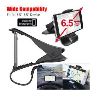 Car-HUD-Dashboard-Mount-Holder-Stand-Bracket-For-Universal-Mobile-Cell-Phone-GPS