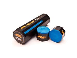 Predator-1080-Pure-Chalk-Blue-Snooker-Pool-NEW