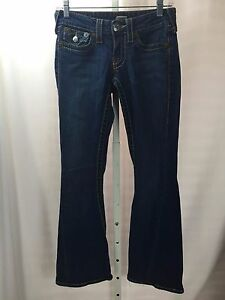 Big Jeans Sz True Womens con T Joey Religion stivaletto 26 F4XAnwqt