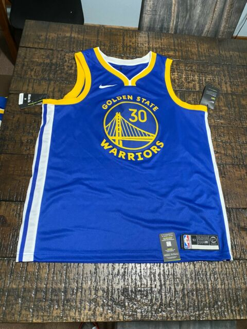 Stephen Curry #30 Golden State Warriors Basketball Maillots Jersey Platine