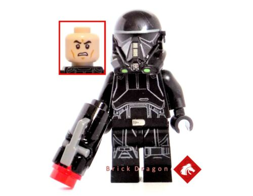 LEGO Star Wars-Death Trooper Nuovo Dal Set 75213