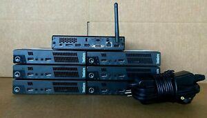 Lenovo-ThinkCentre-M72e-Tiny-i3-2-8GHz-8GB-New-240GB-SSD-Win-10-Pro