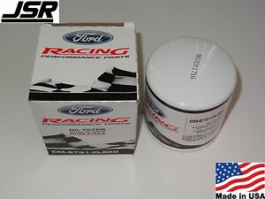 96 17 Mustang All Models Ford Racing Parts High Performance Oil