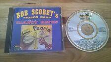 CD Jazz Bob Scobey - Bob Scobey Frisco Band (23 Song) GIANTS OF JAZZ